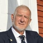 State Senator David Woodsome