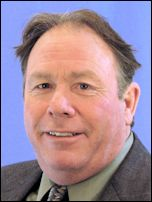 State Representative Dwayne Prescott