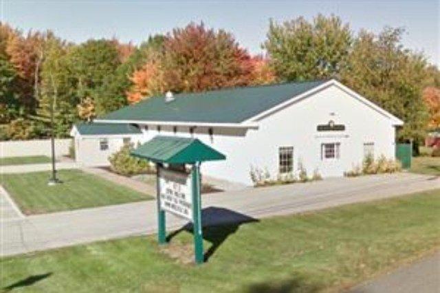 Wells Activity Center