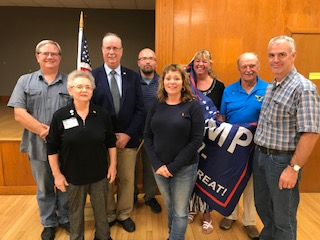 York County Maine Republican Executive Committee 2019-20