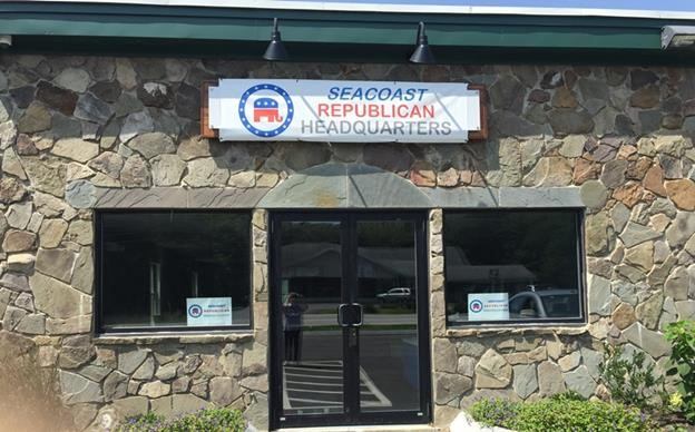 Seacoast Republican Headquarters